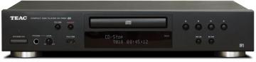 Teac CD-P650-B black