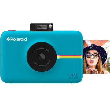 POLAROID SNAP TOUCH BLU