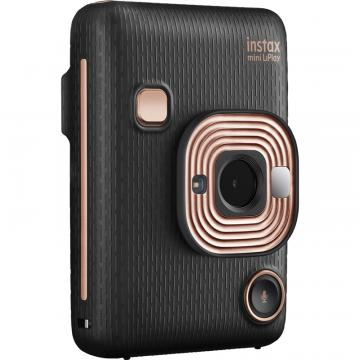 FUJI INSTAX MINI LiPlay ELEGANT BLACK