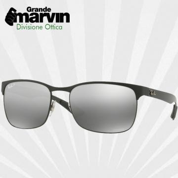 RAY-BAN SOLE 8319CH 186/5J 60