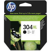 HP CARTUCCIA N.304XL BLACK