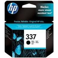 HP CARTUCCIA N.337 BLACK