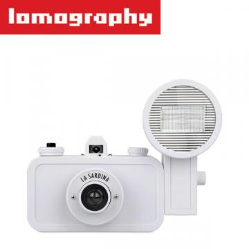 LOMO' LA SARDINA & FLASH DIY