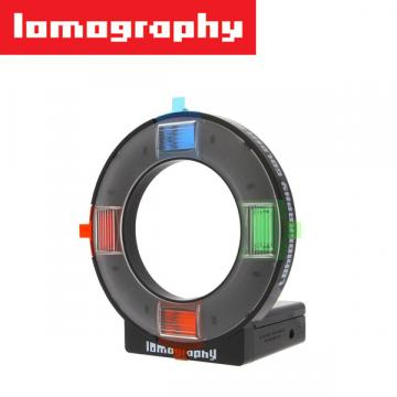 LOMOGRAPHY RINGFLASH PACK