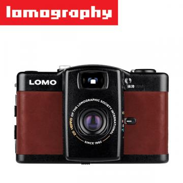 LOMO' 25TH ANNIVERSARY EDITION LOMO LC-A+