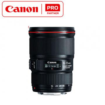 Canon EF 16-35 F 4.0 L IS USM