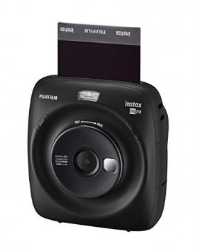 FUJI INSTAX SQUARE SQ20 BLACK