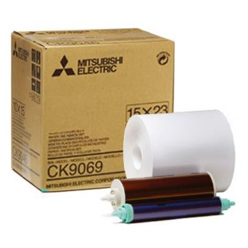 MITSUBISHI KIT CARTA CK9069 15X23