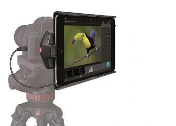 MANFROTTO DIGITAL DIRECTOR X iPAD AIR