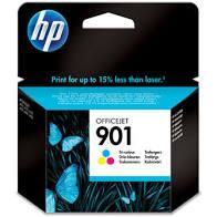 HP CARTUCCIA N.901 TRI-COLOUR