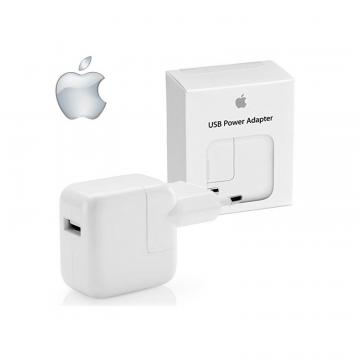 APPLE ALIMENTATORE 12W USB WHITE