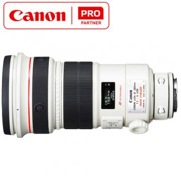 CANON 200mm F 2.0 L IS USM