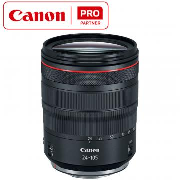 Canon RF 24-105 F 4 L IS USM
