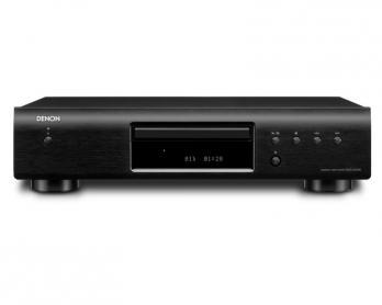 DENON LETTORE CD DCD-520AE BLACK