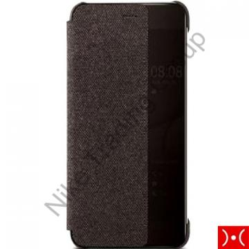 HUAWEI VIEW COVER BROWN X P10