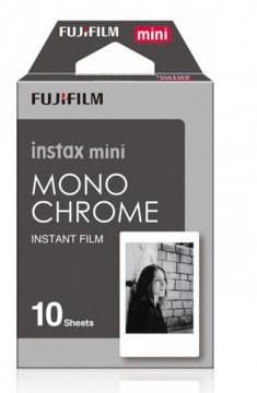 FUJI INSTAX MINI CHROME 10 POSE