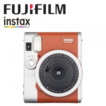 FUJI INSTAX MINI 90 BROWN