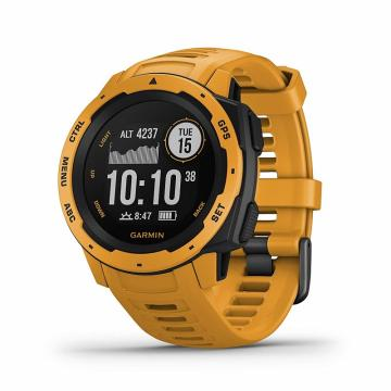 GARMIN SMARTWATCH INSTINCT SUNBURST