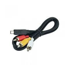 GOPRO COMBO TV CABLE