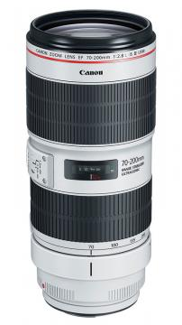 Canon EF 70-200 F 2.8 L IS USM III