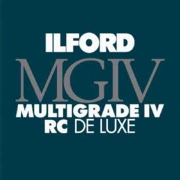 ILFORD CARTA 18X24 MGIV RC 1M 100F