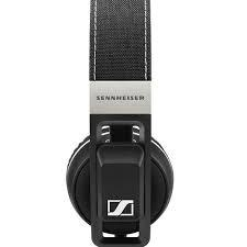 SENNHEISER CUFFIA W.LESS URBANITE XL BT BLACK