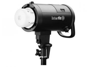INTERFIT FLASH S1 500W