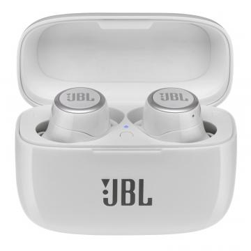JBL AURIC.W.LESS LIVE 300 WHITE