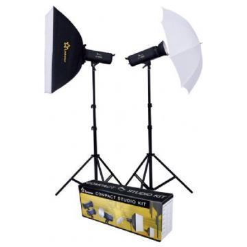 LINKSTAR KIT FLASH DA STUDIO LF-500D