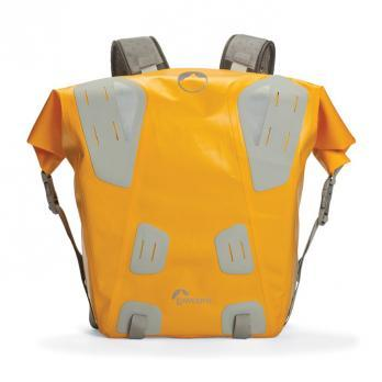 LOWEPRO BORSA DRYZONE BP 40L YELLOW
