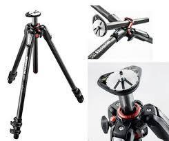 MANFROTTO TREPPIEDE MT190CXPRO3 CARB.3SEZ.