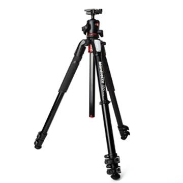 MANFROTTO KIT TREPPIEDE MK055XPRO3-BHQ2
