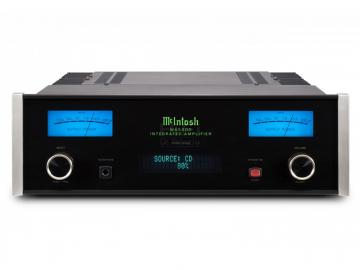 MCINTOSH AMPLIFICATORE MA-5200