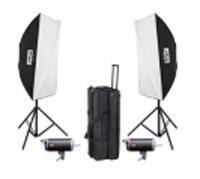 METZ STUDIO FLASH KIT MECASTUDIO TL-300