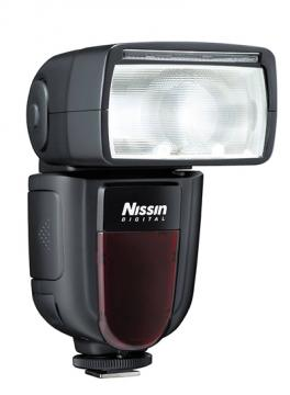 NISSIN FLASH Di700A X SONY