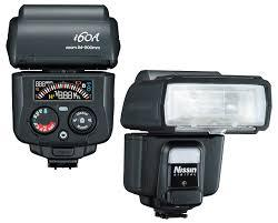 NISSIN FLASH i-60 SONY