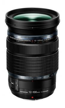 OLYMPUS 12-100mm F 4.0 IS PRO