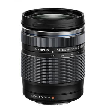 OLYMPUS 14-150MM F4-5.6 II BLACK micro 4/3