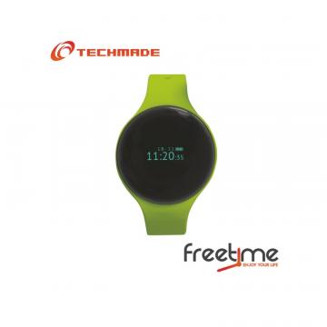 TECHMADE OROLOGIO FREETIME GREEN