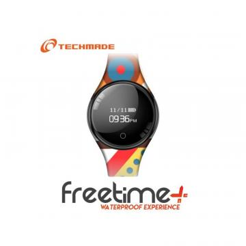 TECHMADE OROLOGIO FREETIME INDIAN