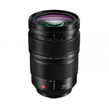 PANASONIC S 24-70MM F2.8