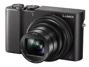 PANASONIC DMC-TZ 100 BLACK