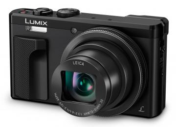 PANASONIC DMC-TZ 80 BLACK