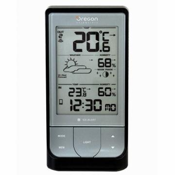 OREGON STAZIONE METEO BAR218HGX BLUETOOTH