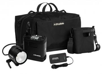 PROFOTO KIT B2 250 AIR TTL TO-GO