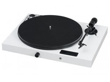 PRO-JECT GIRADISCHI JUKEBOX E WHITE OM5