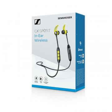 SENNHEISER AURIC.W.LESS IN-EAR CX SPORT