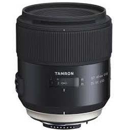 TAMRON OBIET SP 45MM F1.8 Di VC USD X NIK