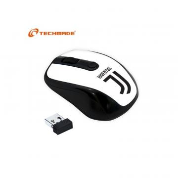 TECHMADE MOUSE WIRELLES JUVE