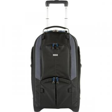 THINK TANK BORSA STREETWALKER ROLLING BACKPACK V2.0 BLACK